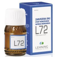 LEHNING L.72 krople 30 ml