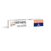LINOEPAROL SENSITIVE krem półtłusty 30 ml
