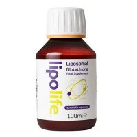 LIPOLIFE Glutation liposomalny 100 ml