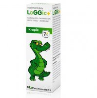 LOGGIC+ krople doustne 7 ml