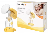 MEDELA Laktator MINI ELECTRIC 1 sztuka