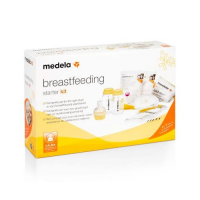 MEDELA zestaw IV Breastfeeding Starter Kit
