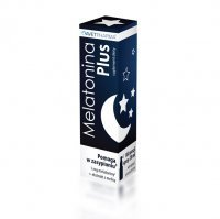 MELATONINA PLUS SPRAY 20ml