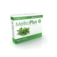 MELISA PLUS 40 tabletek AVET PHARMA