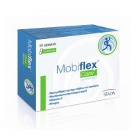 MOBIFLEX CARE 30 tabletek