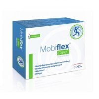 MOBIFLEX CARE 60 tabletek