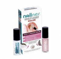 NAILNER KOLOR Lakier do paznokci 10 ml [2 x 5 ml]