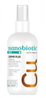 NANOBIOTIC MED COPPER  PLUS 150 ml
