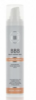 NATURATIV FACE CARE krem BBB z fluidem kolor ciemny SPF30, 50 ml