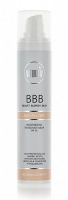 NATURATIV FACE CARE krem BBB z fluidem kolor jasny SPF30, 50 ml