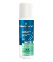NIVELAZIONE SKIN THERAPY PROTECT Ochronny spray do stóp i paznokci 150ml  IDEEPHARM