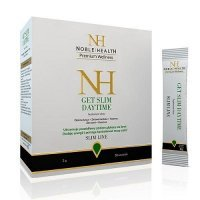 NOBLE HEALTH GET SLIM DAYTIME 30 saszetek