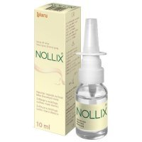 NOLLIX Spray do nosa 10 ml