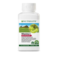 NUTRILITE WITAMINA C 100 tabletek do żucia