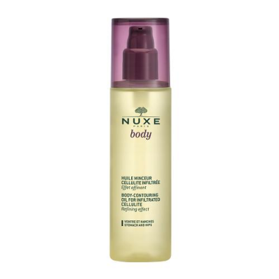 NUXE BODY CONTOURING OIL FOR INFILTRATED CELLULITE olejek modelujący ciało 100 ml