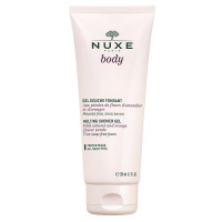 NUXE BODY FONDANT SHOWER GEL kremowy żel pod prysznic 200 ml