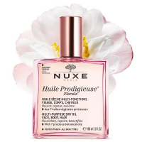 NUXE HUILE PRODIGIEUSE FLORALE Olejek suchy 100 ml