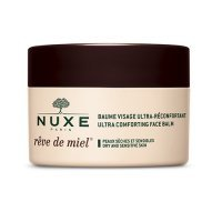 NUXE REVE DE MIEL Krem do twarzy 50 ml