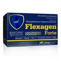 OLIMP FLEXAGEN FORTE 60 tabletek