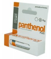 PANTHENOL PLUS pomadka ochronna do ust UV15 4,5 g