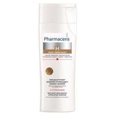 pharmaceris h stimupurin specjalistyczny szampon stymulujący wzrost włosów 250 ml