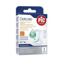 PIC SOLUTION DELICATE plastry 1 m x 6 cm