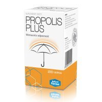 PROPOLIS PLUS 100 tabletek