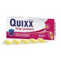 QUIXX GRIP PROTECT 20 tabletek