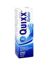 QUIXX KATAR Spray do nosa 30 ml