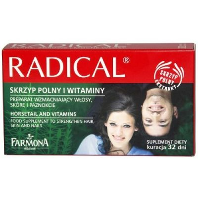preparat na wzmocnienie włosów i paznokci