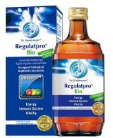 REGULATPRO BIO wegański koncentrat 350 ml