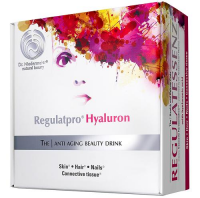 REGULATPRO HYALURON BEAUTY DRINK koncentrat 20 x 20 ml