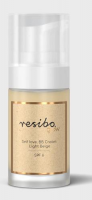 RESIBO Krem BB light beige 30ml