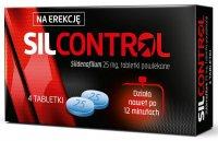 Tabletki na potencję - leki na erekcję bez recepty - Ziko Apteka