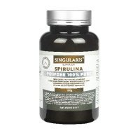 SINGULARIS SUPERIOR SPIRULINA Powder 100% pure 100 g