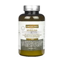 SINGULARIS SUPERIOR SPIRULINA Powder 100% pure 250 g