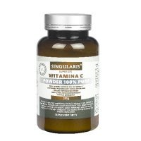 SINGULARIS SUPERIOR WITAMINA C Powder 100% pure 250 g