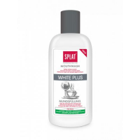 SPLAT WHITE PLUS Płyn do płukania jamy ustnej 275 ml