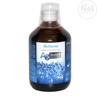 SREBRO KOLOIDALNE 300 ml NATURE'S VOICE