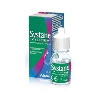 SYSTANE ULTRA krople do oczu 10 ml