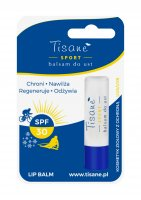 TISANE SPORT SPF30  balsam do ust 4,3 g