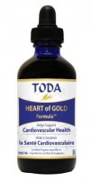 TODA HEART OF GOLD FORMUŁA krople 120 ml
