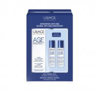 URIAGE AGE PROTECT Krem multiaction 40 ml + 2 miniprodukty 10 ml + 10 ml