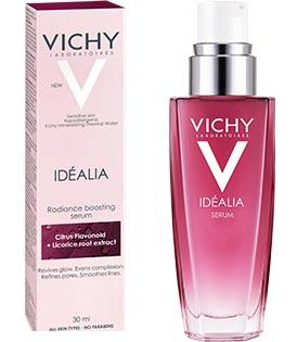 VICHY IDEALIA Serum 30 ml