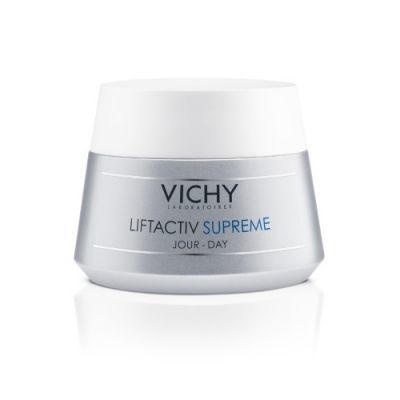 VICHY LIFTACTIV SUPREME krem do skóry suchej 50 ml