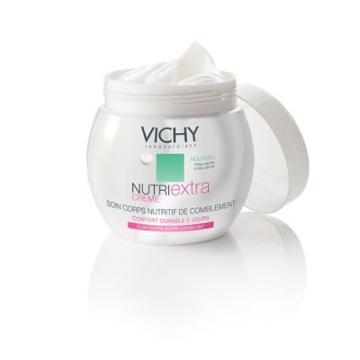 VICHY NUTRIEXTRA krem do ciała 400 ml