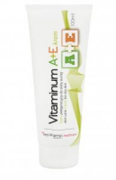 VITAMINUM A+E Krem 100 ml RED PHARMA