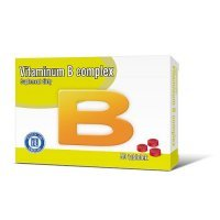 VITAMINUM B Complex 50 tabletek HASCO