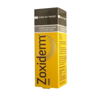 ZOXIDERM krem do twarzy 30 ml
